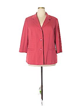 DressBarn Blazer Size 18W (Plus)