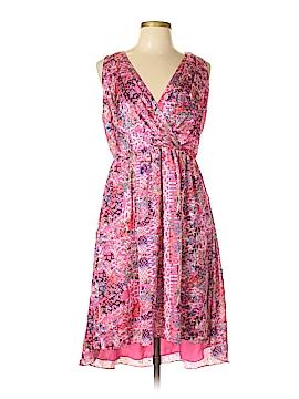 Cynthia by Cynthia Rowley Casual Dress Size 10