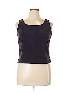 Jessica Howard Sleeveless Blouse Size 16
