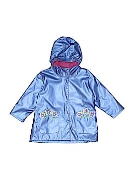 Wippette Kids Raincoat Size 3