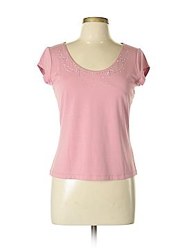 Marks & Spencer Short Sleeve Top Size 16 (UK)