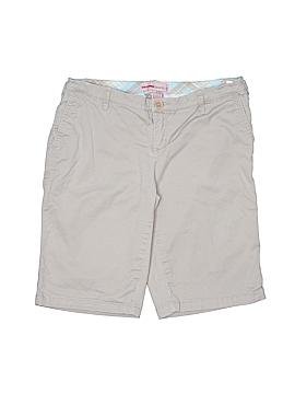 Duck Head Khaki Shorts Size 3