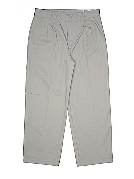 Austin Clothing Co. Khakis Size 16