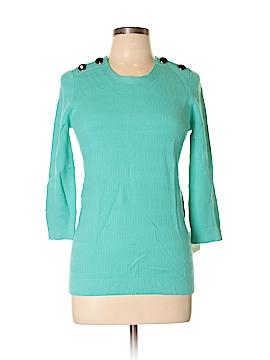 Shoshanna Short Sleeve Top Size L