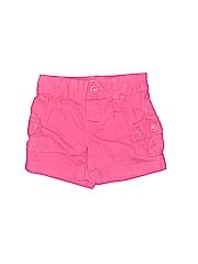 OshKosh B'gosh Girls Cargo Shorts Size 3