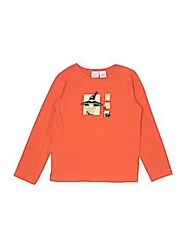 Talbots Kids Long Sleeve T-Shirt Size 7
