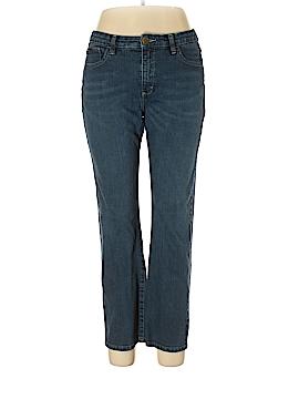 Lee Jeans Size 12 (Petite)