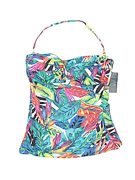 Lauren by Ralph Lauren Swimsuit Top Size 8