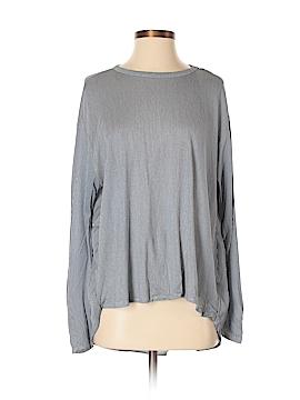 Zara TRF 3/4 Sleeve Blouse Size M