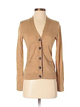 J. Crew Factory Store Wool Cardigan Size XS