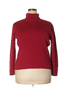 Ralph Lauren Turtleneck Sweater Size 3X (Plus)