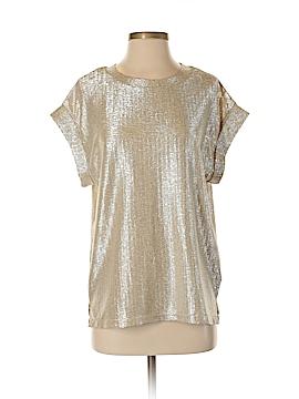 Gabriella Rocha Short Sleeve Blouse Size S