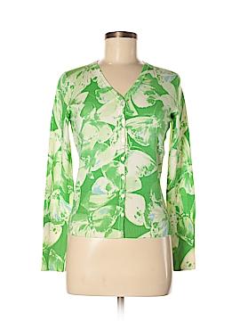 Belford Silk Cardigan Size S