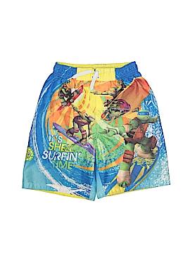 Nickelodeon Board Shorts Size 7