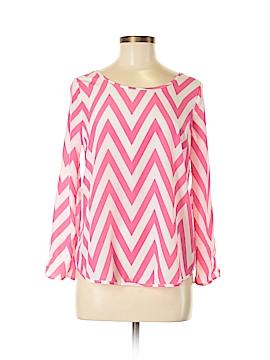 Emmelee Long Sleeve Blouse Size S