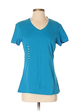 Lady Foot Locker Short Sleeve T-Shirt Size S