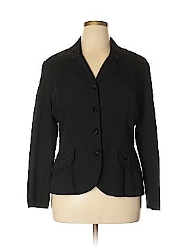 Donna Ricco Blazer Size 14