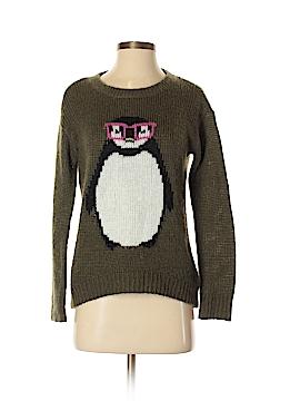Rewind Pullover Sweater Size XS