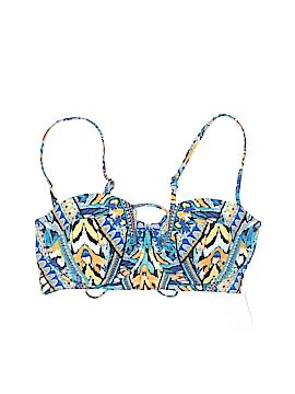 Bar III Swimsuit Top Size S