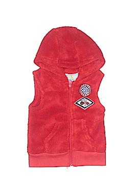 Duck Duck Goose Fleece Jacket Size 0-3 mo
