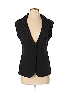CAbi Tuxedo Vest Size 4