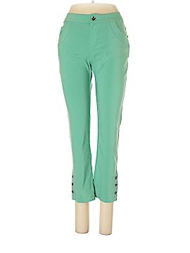 Patrizia Luca Casual Pants Size XL