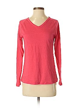 Xhilaration Long Sleeve T-Shirt Size S (Petite)