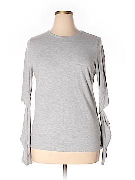 Fabletics Long Sleeve T-Shirt Size XXL