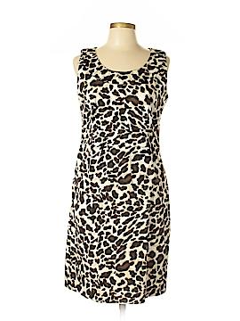 St. John's Bay Casual Dress Size 10