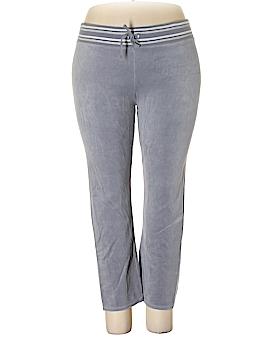 Victoria's Secret Velour Pants Size XL