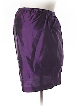 Mimi Maternity Silk Skirt Size S (Maternity)
