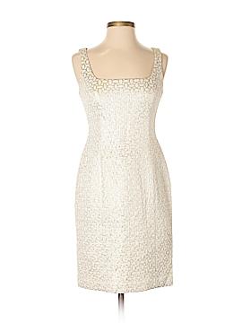 Lauren by Ralph Lauren Cocktail Dress Size 4 (Petite)