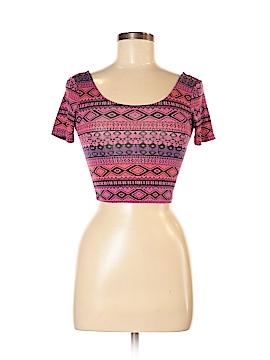 Bethany Mota for Aeropostale Short Sleeve T-Shirt Size XS