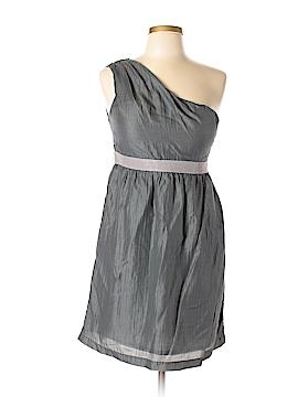 Akira Chicago Black Label Cocktail Dress Size L