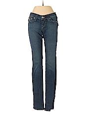 True Religion Women Jeans 25 Waist