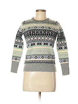 J. Crew Wool Pullover Sweater Size XXS (Petite)