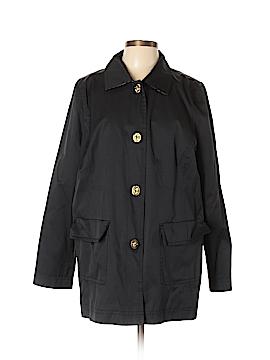 Isaac Mizrahi LIVE! Jacket Size L