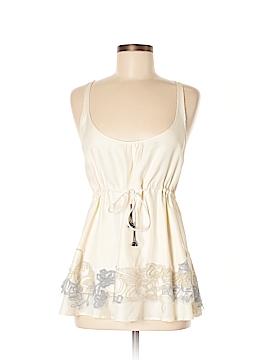 Diesel Sleeveless Silk Top Size M