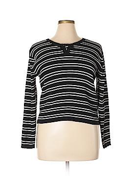 Lizsport Pullover Sweater Size XL