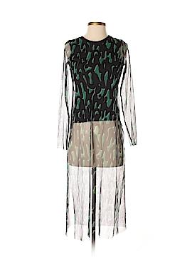Monki Long Sleeve Blouse Size XS