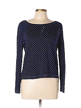 Yumi Long Sleeve Top Size 8 - 10