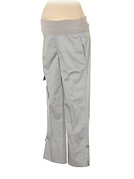 PureDKNY Cargo Pants Size S (Maternity)