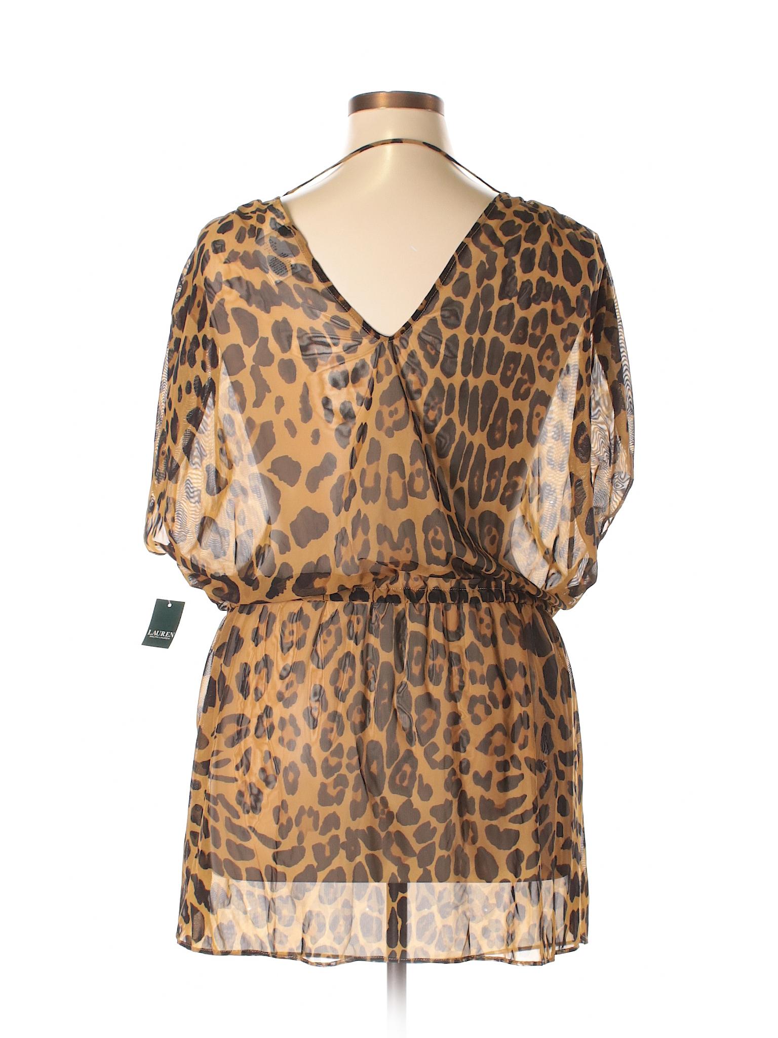 Lauren Ralph Swimsuit Boutique Lauren Cover Up by CaxtFntq