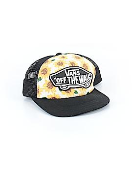 Vans Baseball Cap One Size