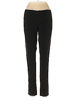 Fragile Velour Pants Size 10