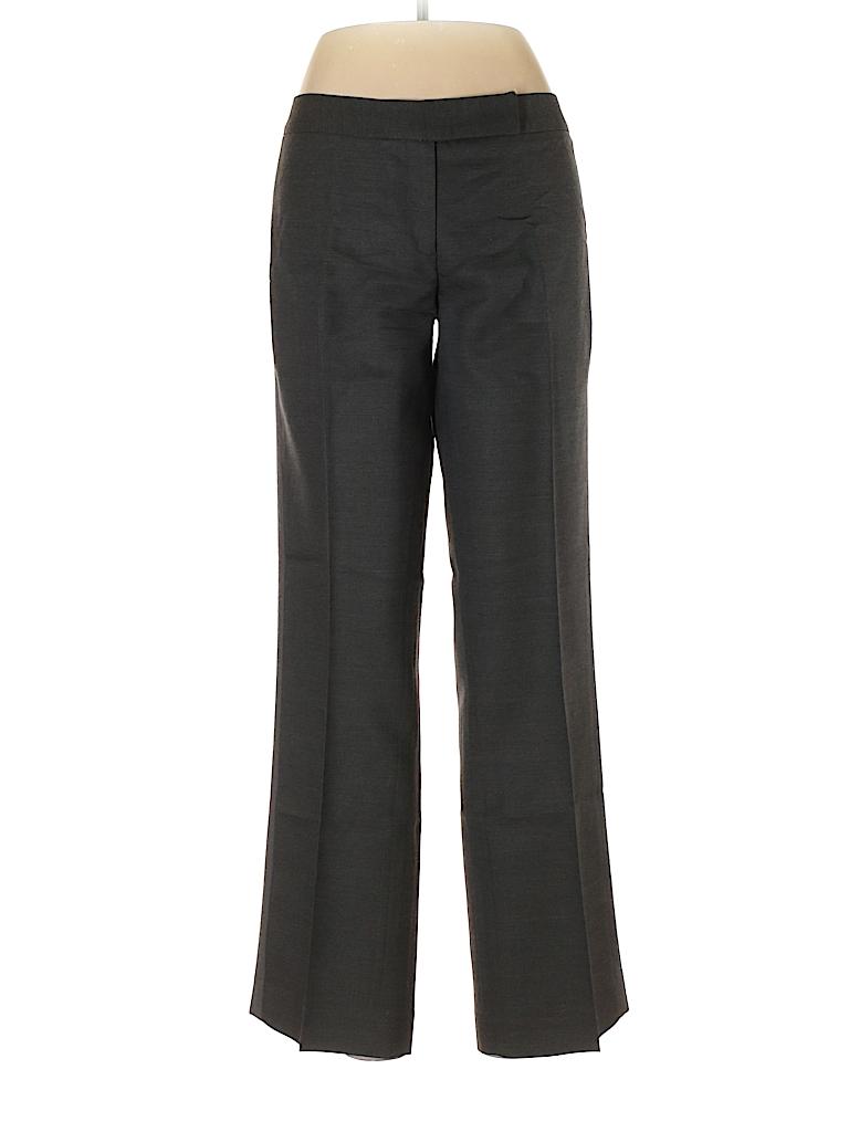 Milly Women Wool Pants Size 8