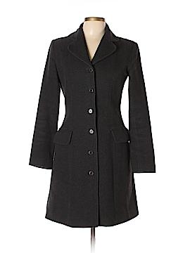 Zara Wool Coat Size 6