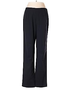 Leggiadro Wool Pants Size 8