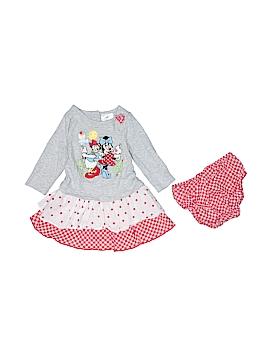 Disney Baby Dress Size 6-9 mo