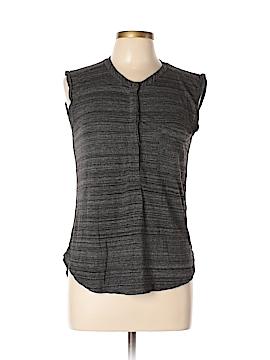 Madewell Sleeveless T-Shirt Size M